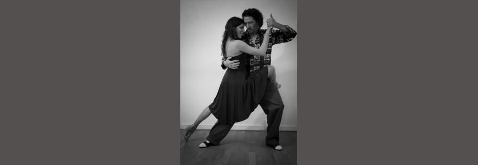 Stage Tango  Spécial Connexion