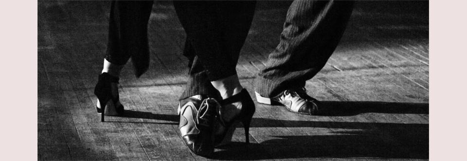 Stage de Tango  Spécial Voleo, 16 & 17 Janvier 2016
