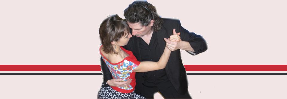 Séminaire tango – 16 au 21 juillet 2018