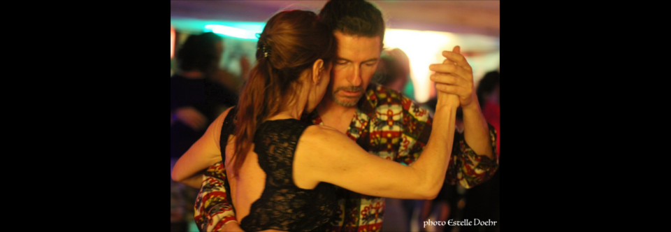 Stage de Tango : découverte et perfectionnement, 27 et 28 août 2016