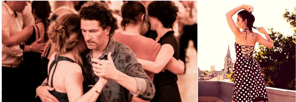 Stage avec Denise Pitruzzello et Jean-Luc Colas – 1 et 2 décembre 2018