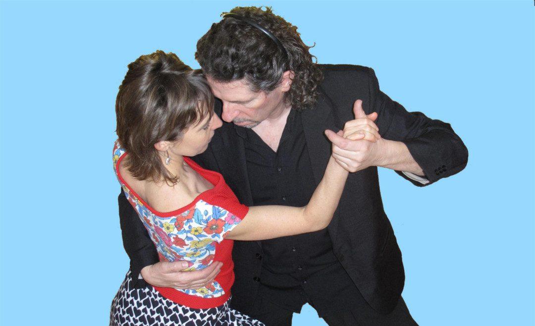 Stage de Tango – 21 et 22 avril 2018