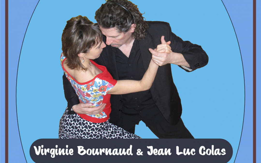 Stage tango 27 et 28 avril 2019